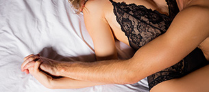 How many women actually have an affair?